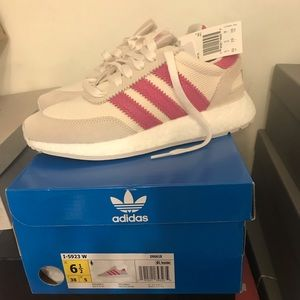NEW Adidas I-5923 Women's Trainer Sneakers